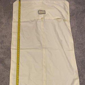 Large Gucci Garment Bag
